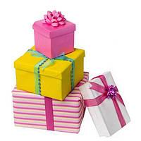 Красивые и нужные подарки