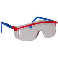 Очки защитные, УФ-излучение до 400 нм