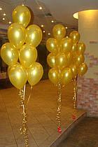 Фонтан из 10 шариков 26 см