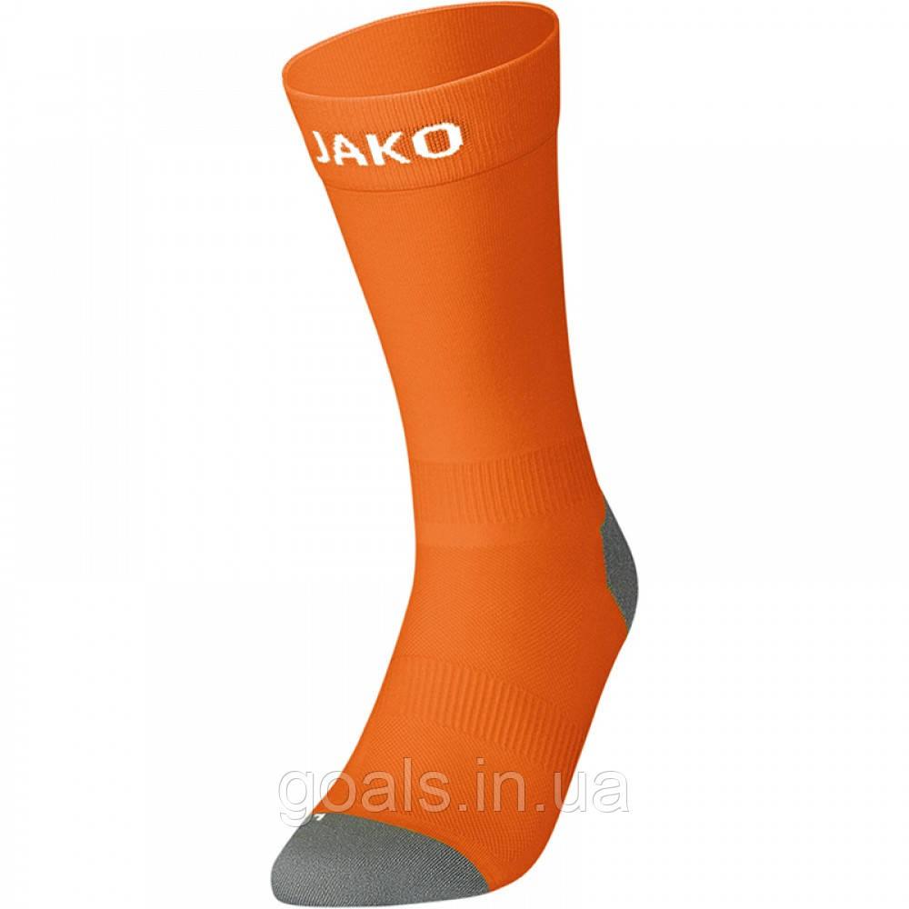 Training socks Basic (orange)