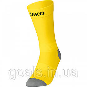 Training socks Basic (neon yellow)
