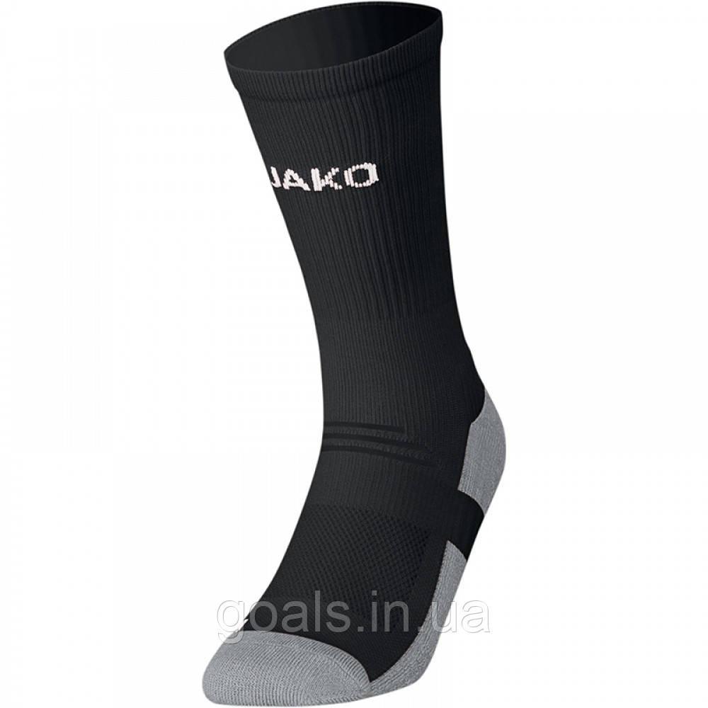 Носки тренировочные Training socks Active (black)