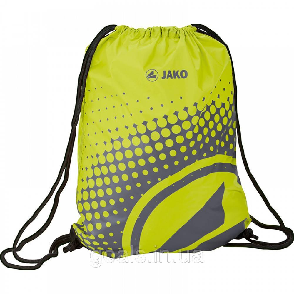 Gym bag Promo (lime)