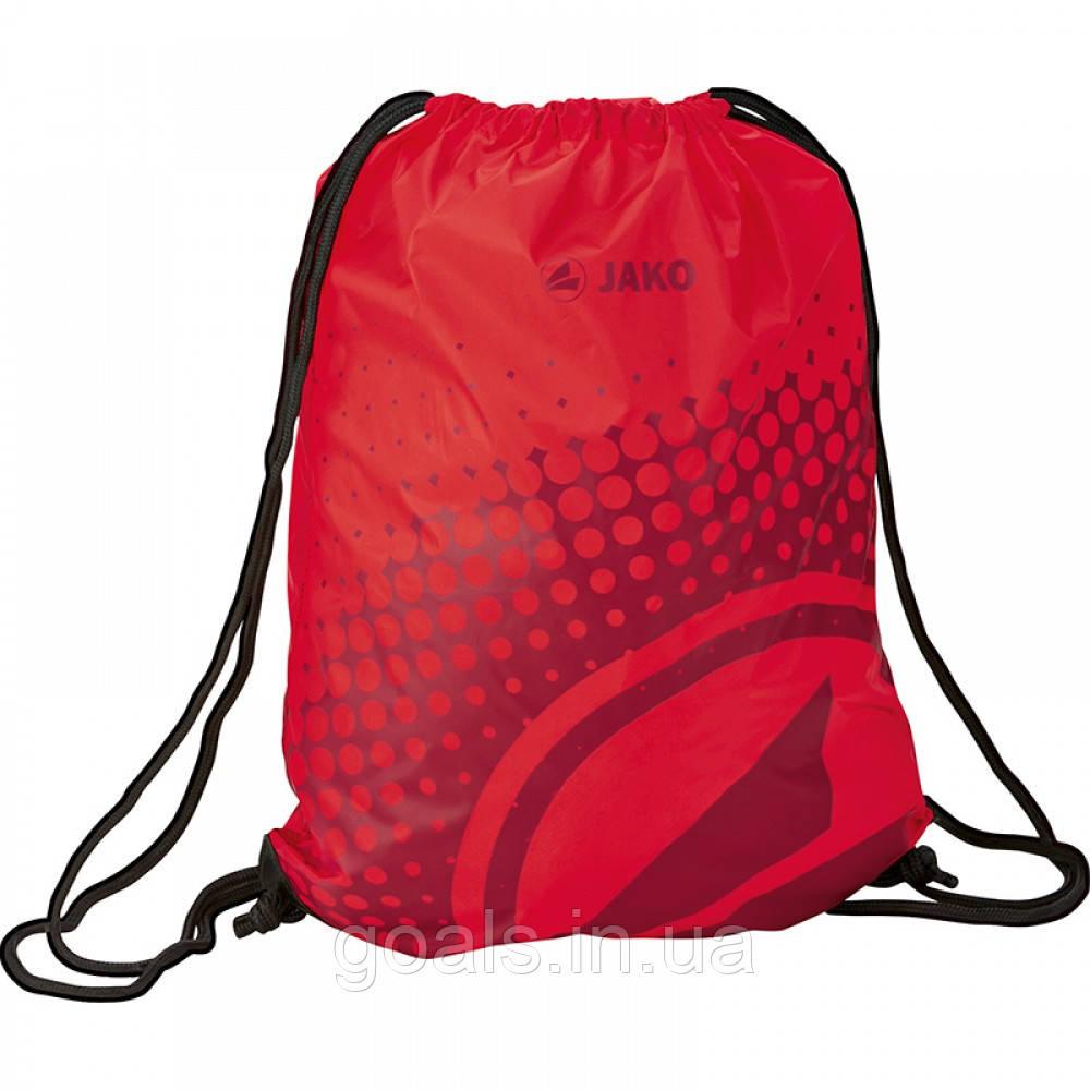 Gym bag Promo (red)