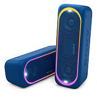 Портативная колонка Sony SRS-XB30 Blue синий оригинал Гарантия!