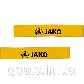 JAKO - ремень Гарт (yellow)