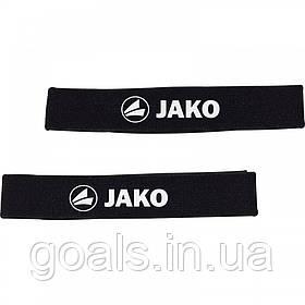 JAKO - ремень Гарт (black / white)