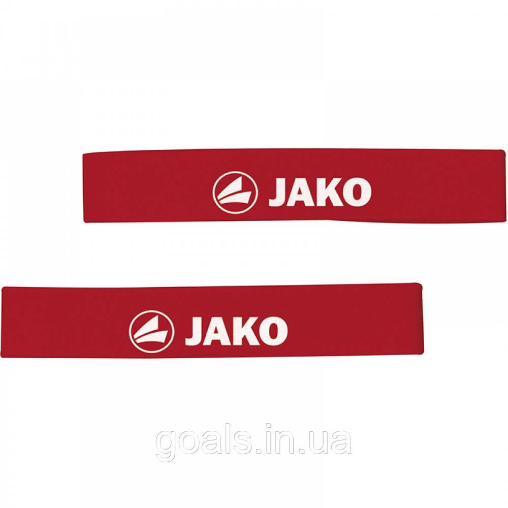 JAKO - ремень Гарт (red)