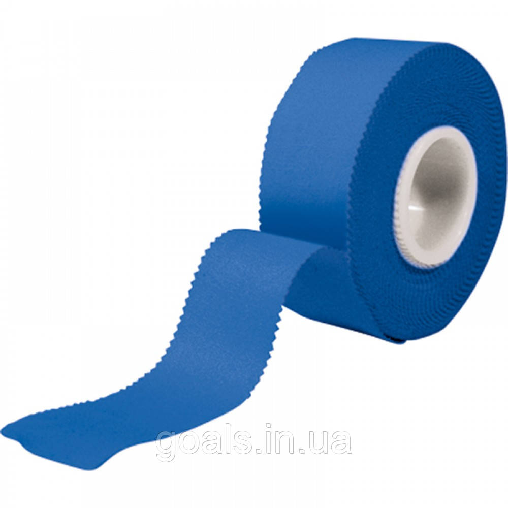 Эластичный пластырь (blue)