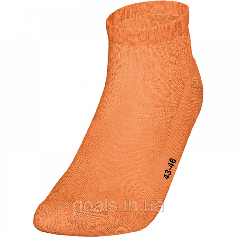 Sock liners 3-pack (orange)
