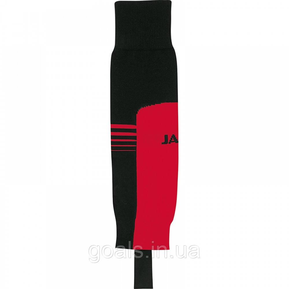 Stirrups Firenze (black/red)