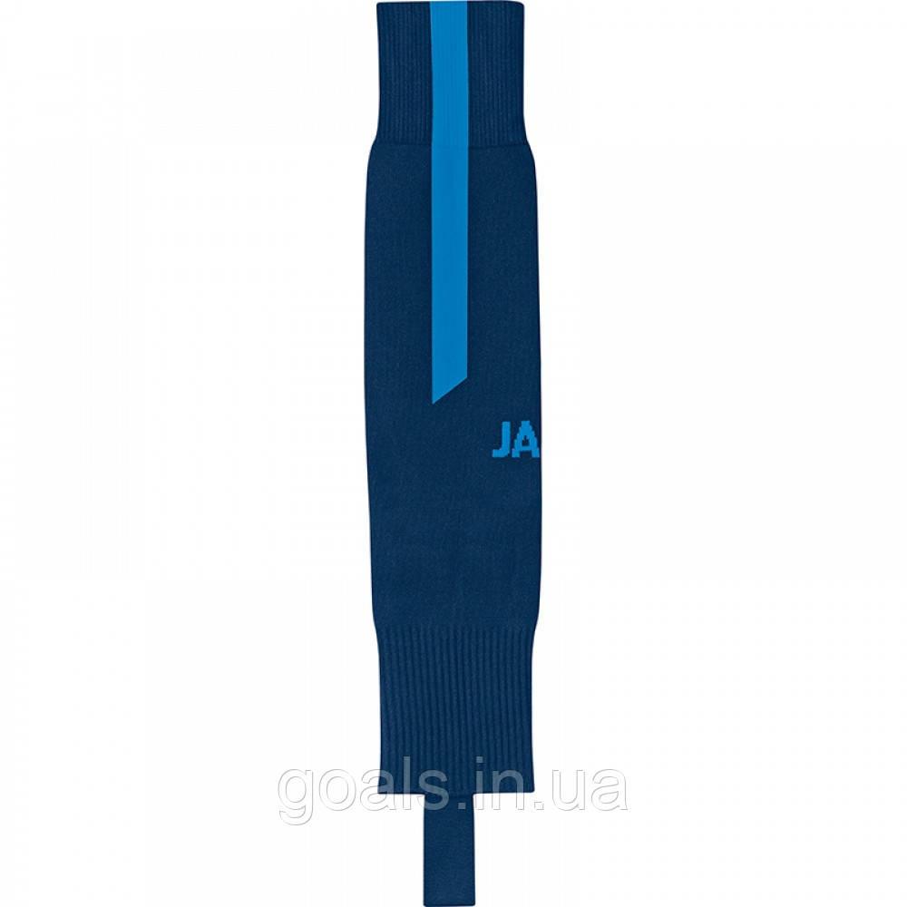 Stirrups Lazio (navy/JAKO blue)