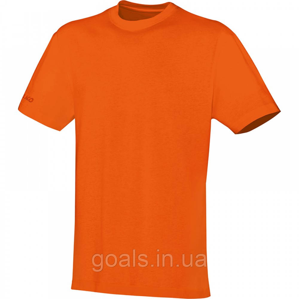 T-Shirt Team (neon orange)