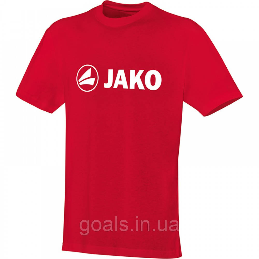 T-Shirt Promo (red)
