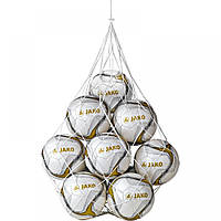 Ball net for 10 balls (white)