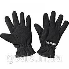 Fleece gloves Comfort (black)