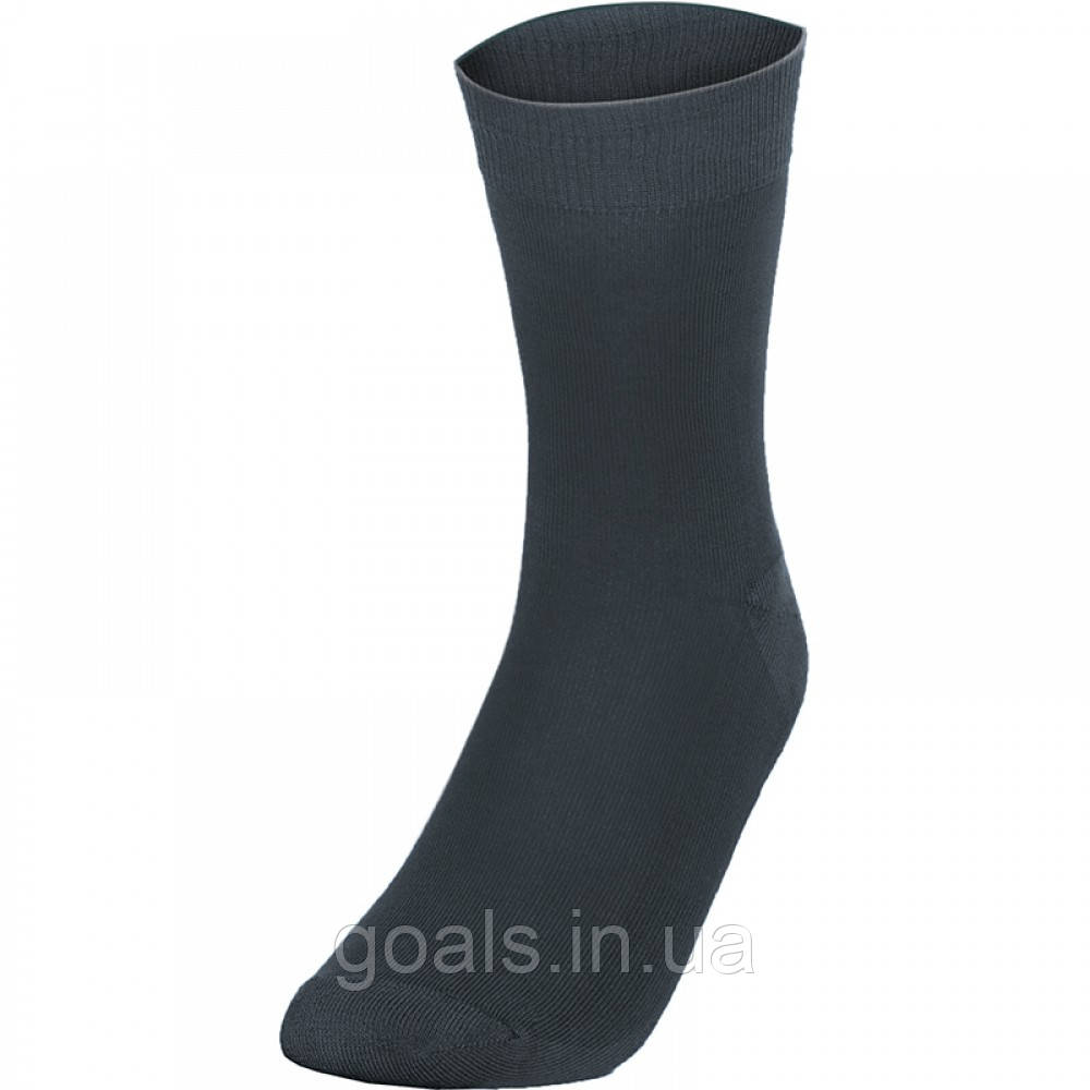 Leisure socks 3-pack (anthracite)