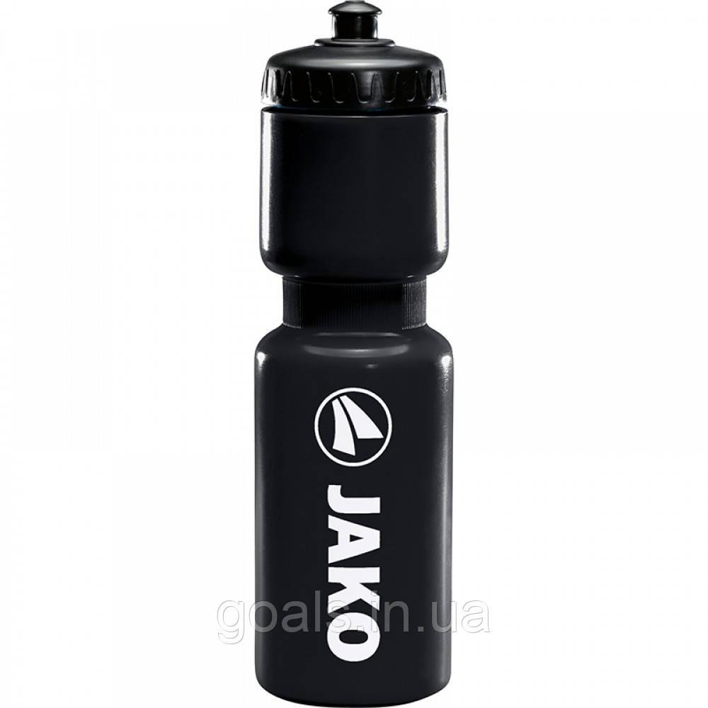 Бутылка Jako (black)