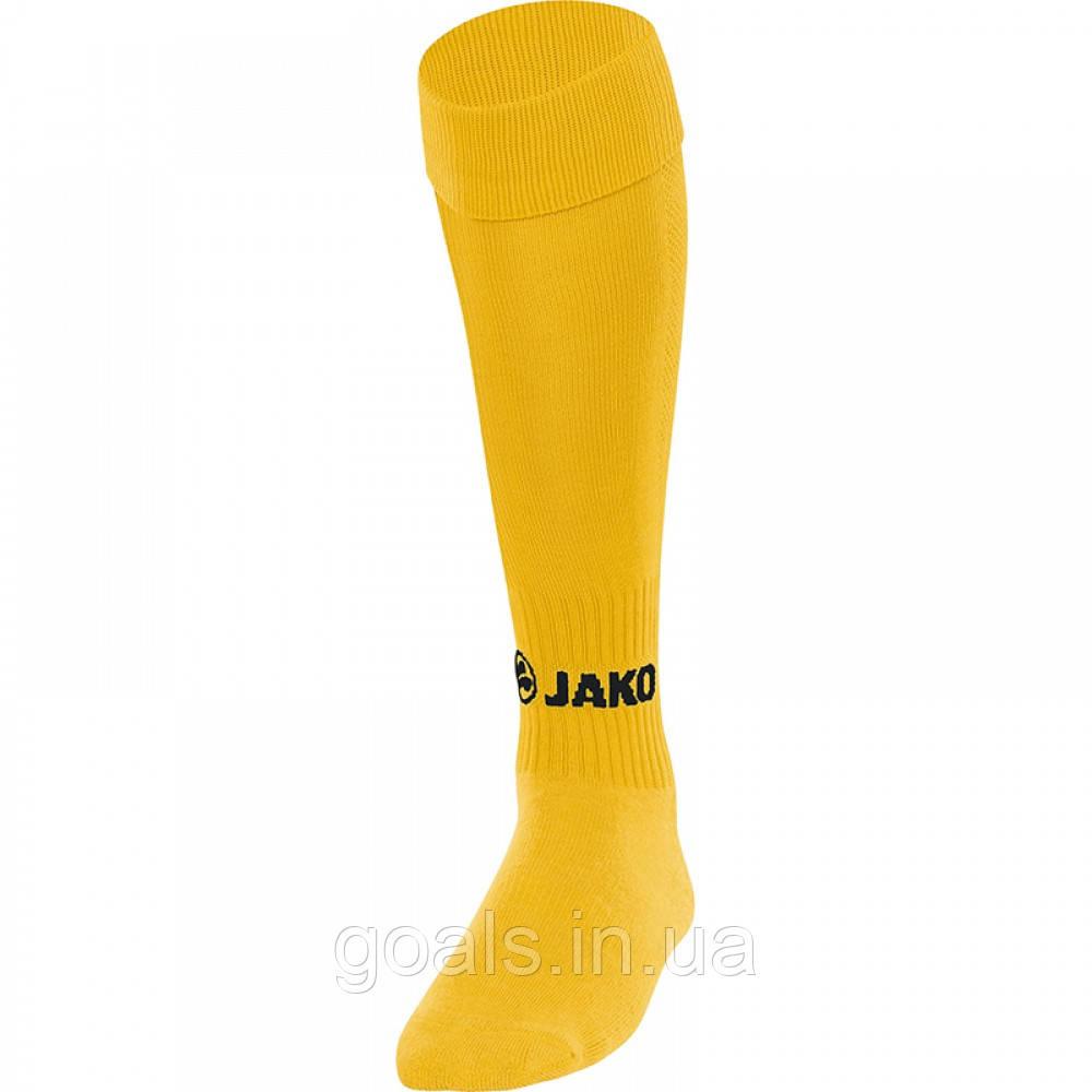 """Гетры """"Glasgow"""" (yellow)"""