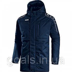 Куртка тренера (navy/white)