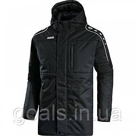 Куртка тренера (black/white)