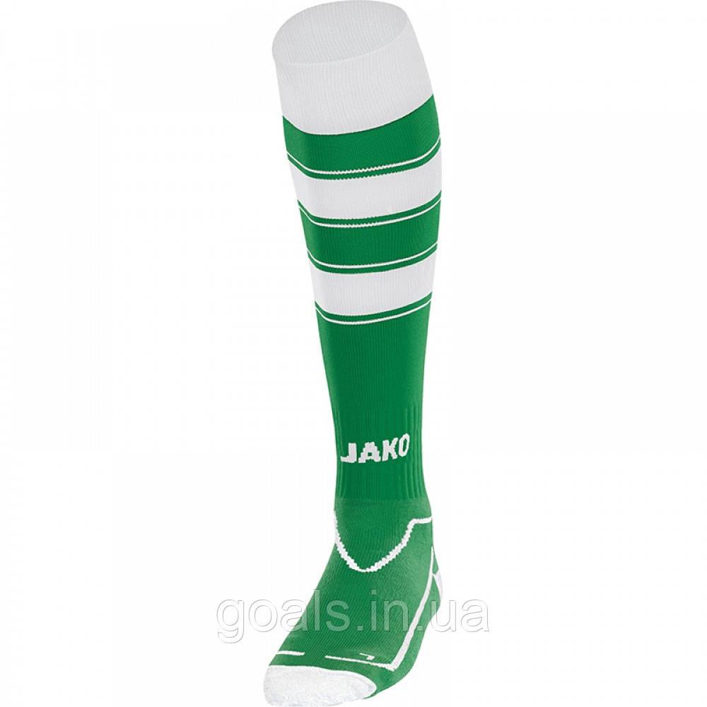 """Гетры """"Celtic""""  (sport green/white)"""