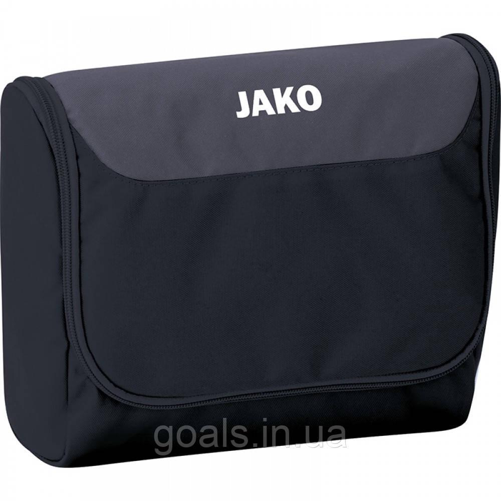 Личная сумка Striker (black/grey)
