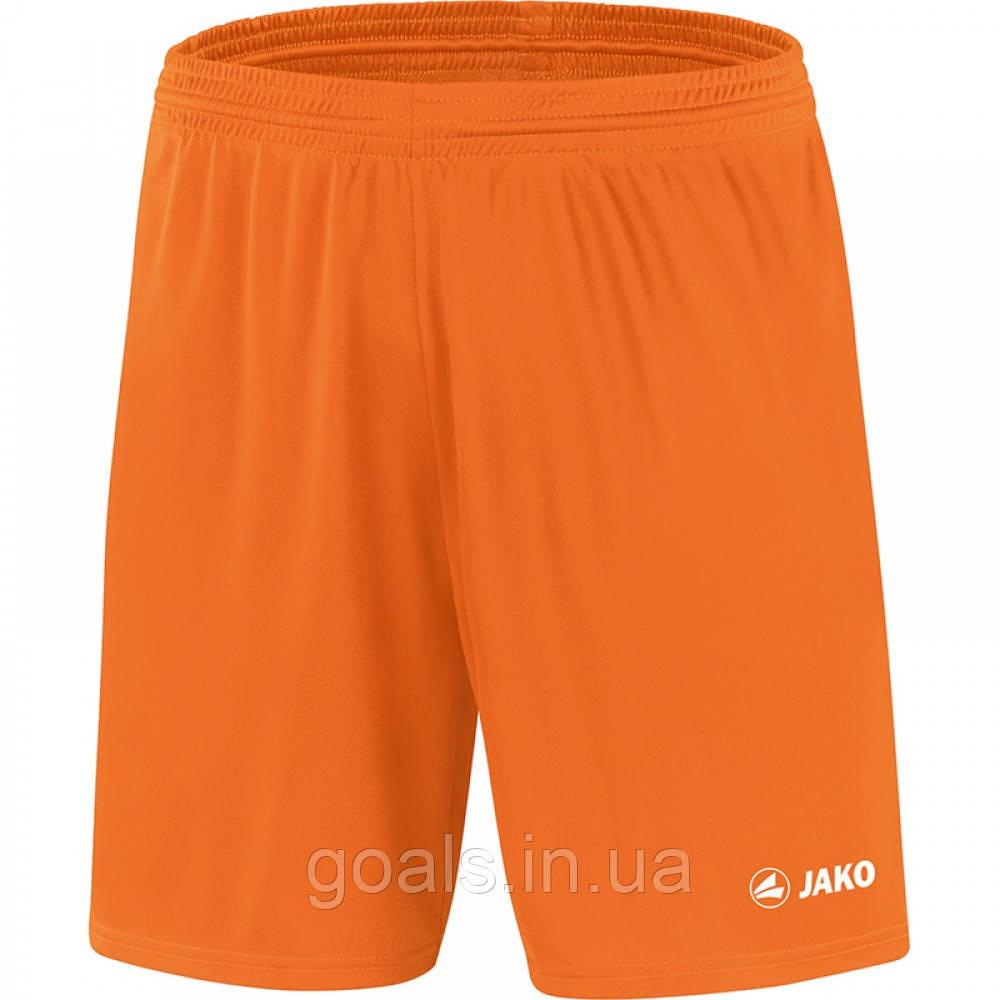 """Шорты """"Manchester""""  (neon orange)"""