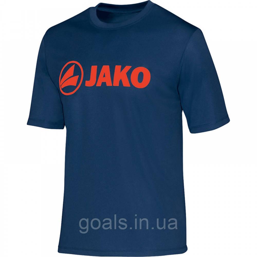 Functional shirt Promo (navy/flame)