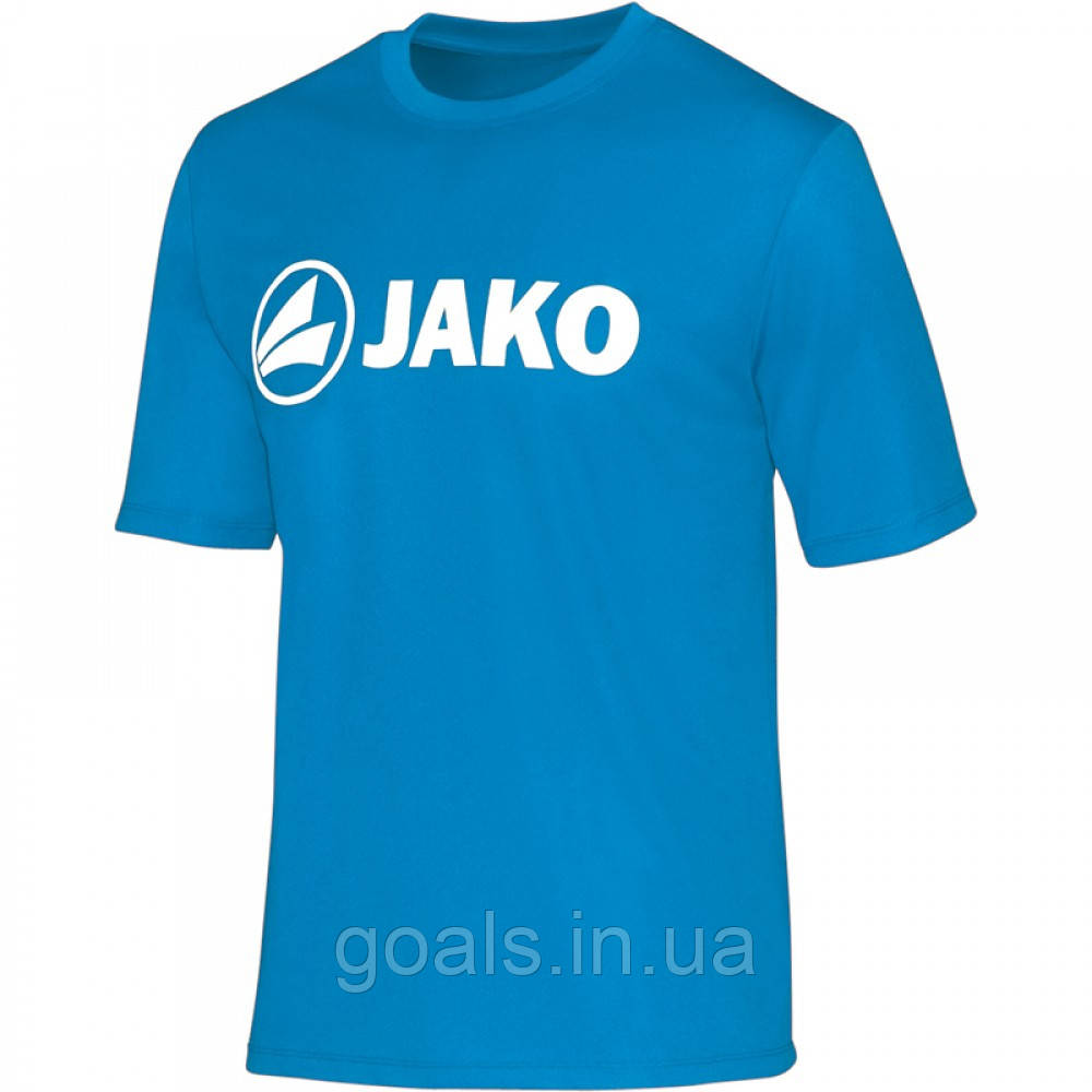 Functional shirt Promo (JAKO blue)