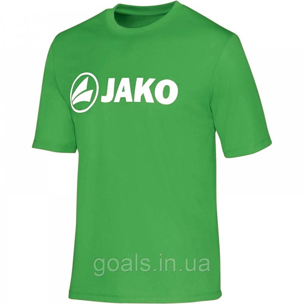 Functional shirt Promo (soft green)