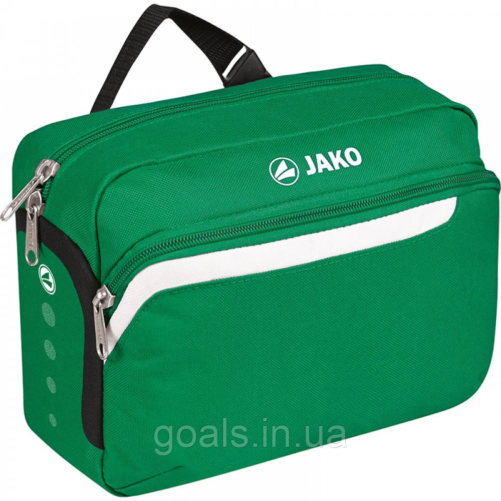 Personal bag Performance (sport green/white/black)