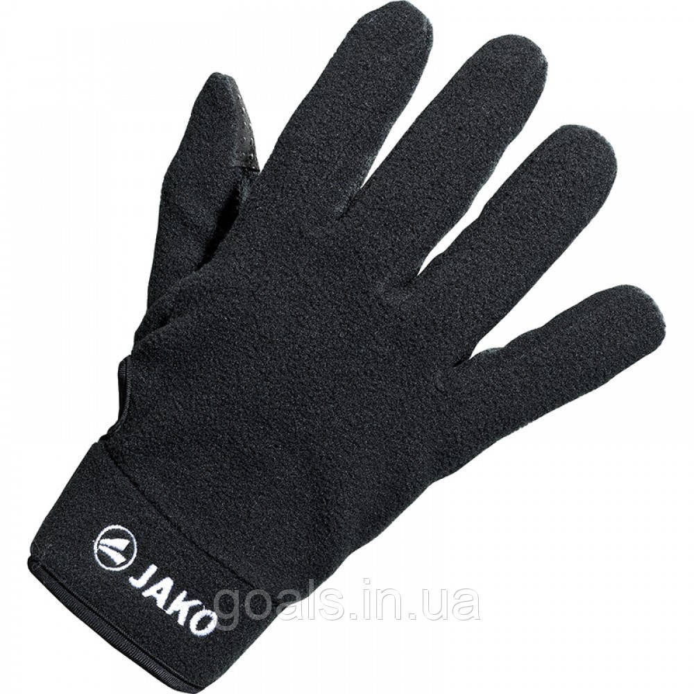 Player gloves (black)