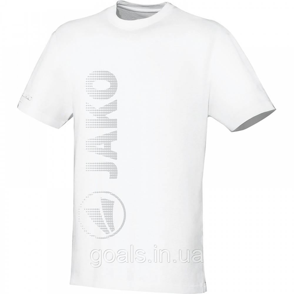 T-Shirt Logo (white)
