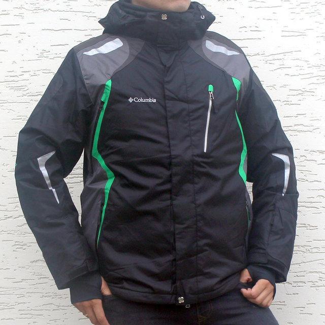 Мужская горнолыжная куртка Columbia Omni-Heat - Sport Active People -  Интернет Магазин Спортивной Одежды f54d7ae1e0e