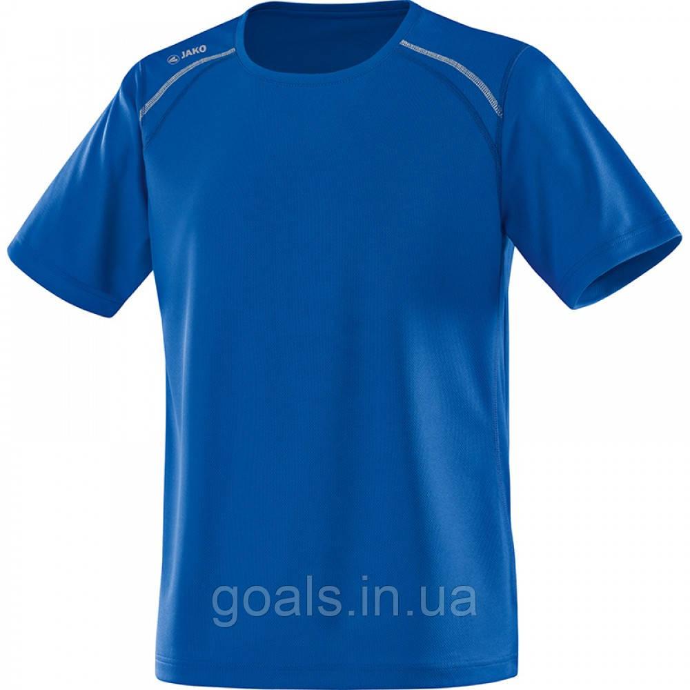 Футболка для бега Run (royal)
