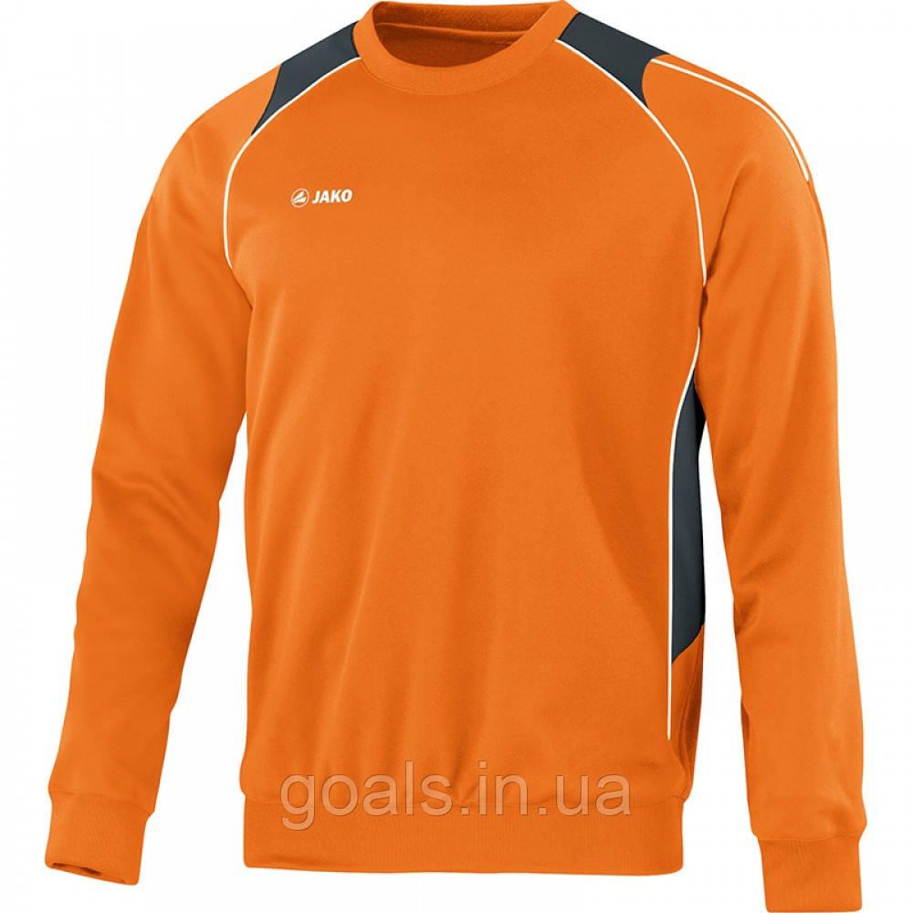 Sweater Attack 2.0 (neon orange/anthracite)