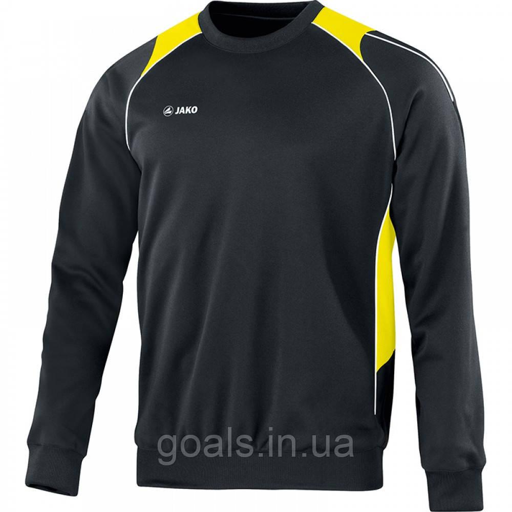 Sweater Attack 2.0 (black/neon yellow)