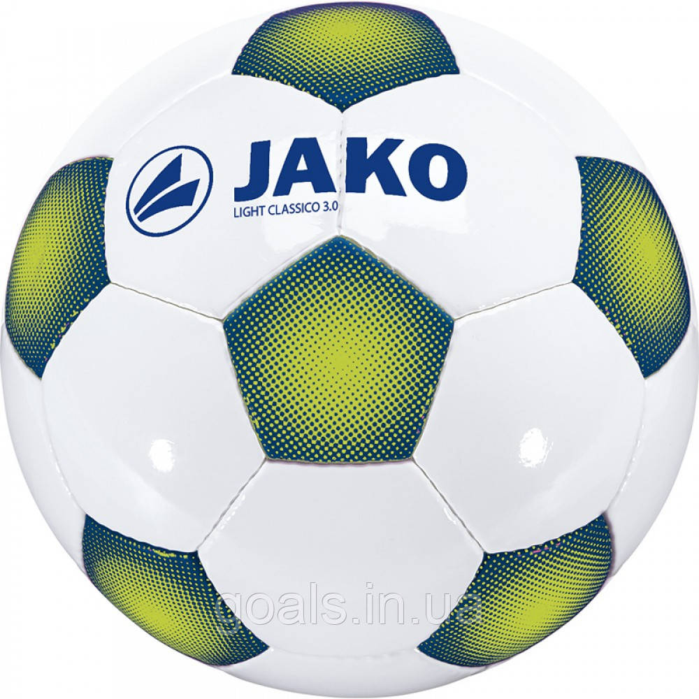 Ball Light Classico 3.0 (white/night blue/lime-350g)