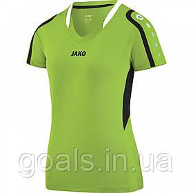 Jersey Block women (apple/black/white)