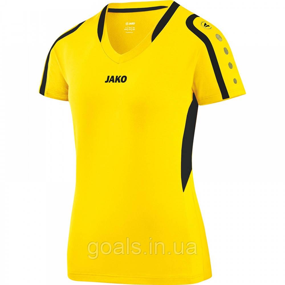 Jersey Block women (citro/black)