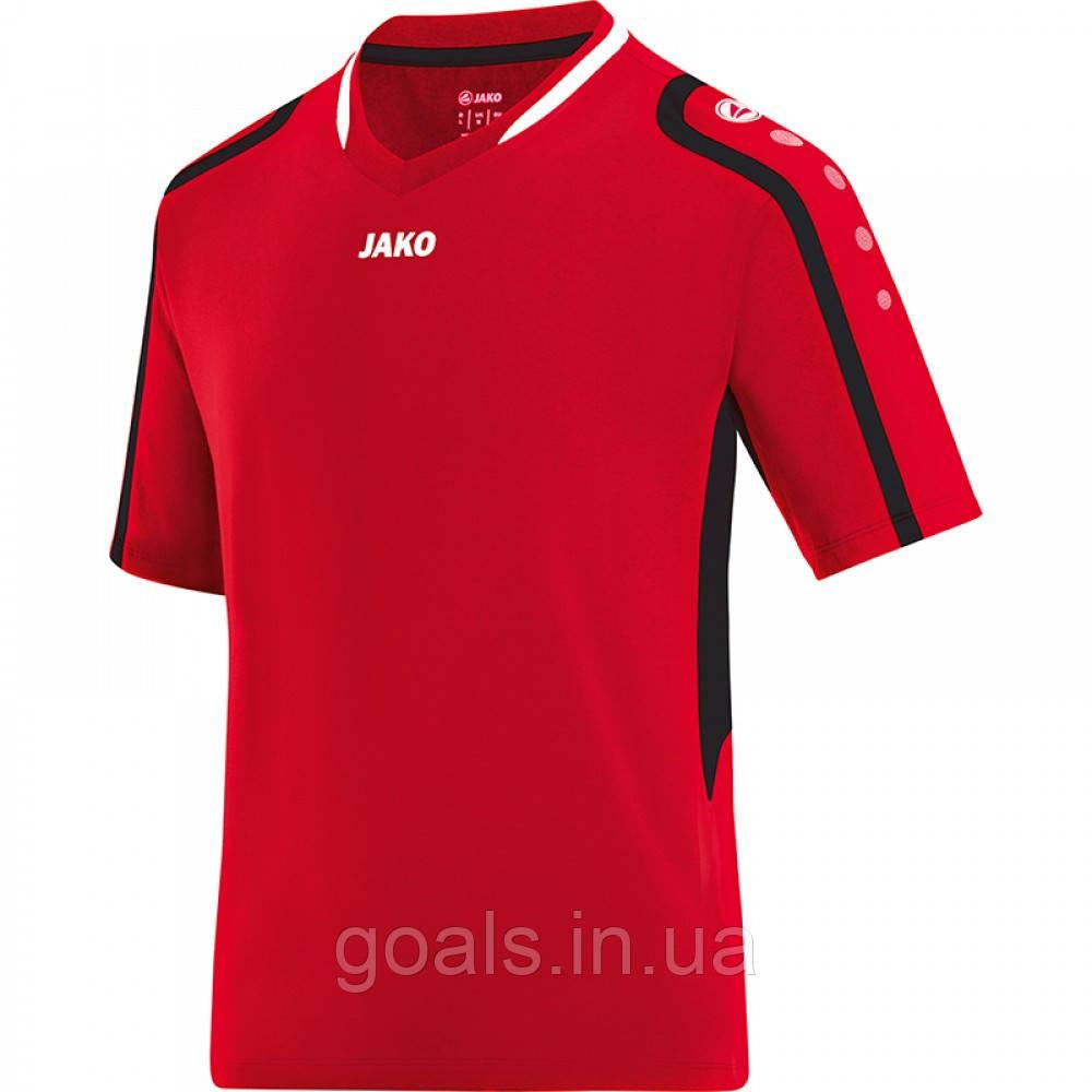 Jersey Block men (red/black/white)