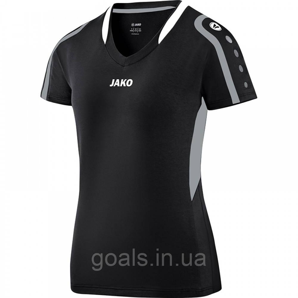Jersey Block women (black/grey/white)