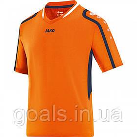 Jersey Block men (orange/navy/white)