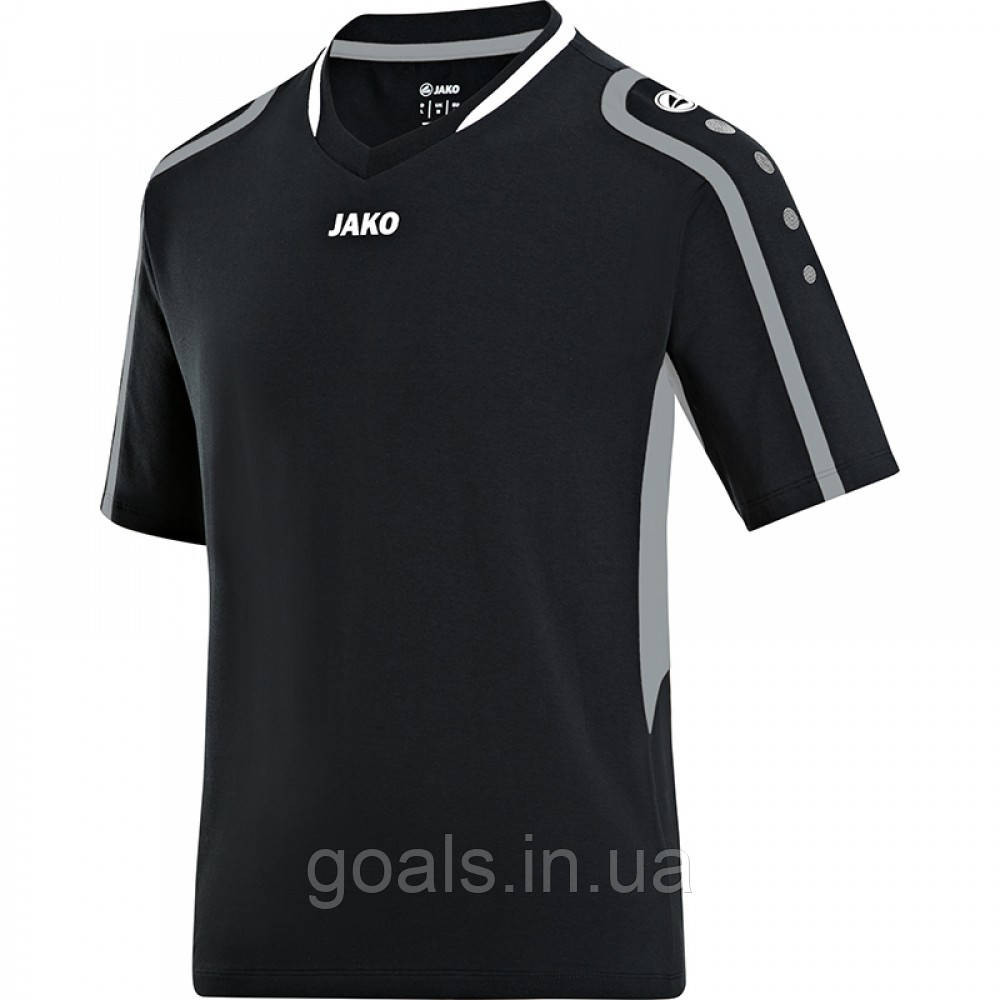 Jersey Block men (black/grey/white)