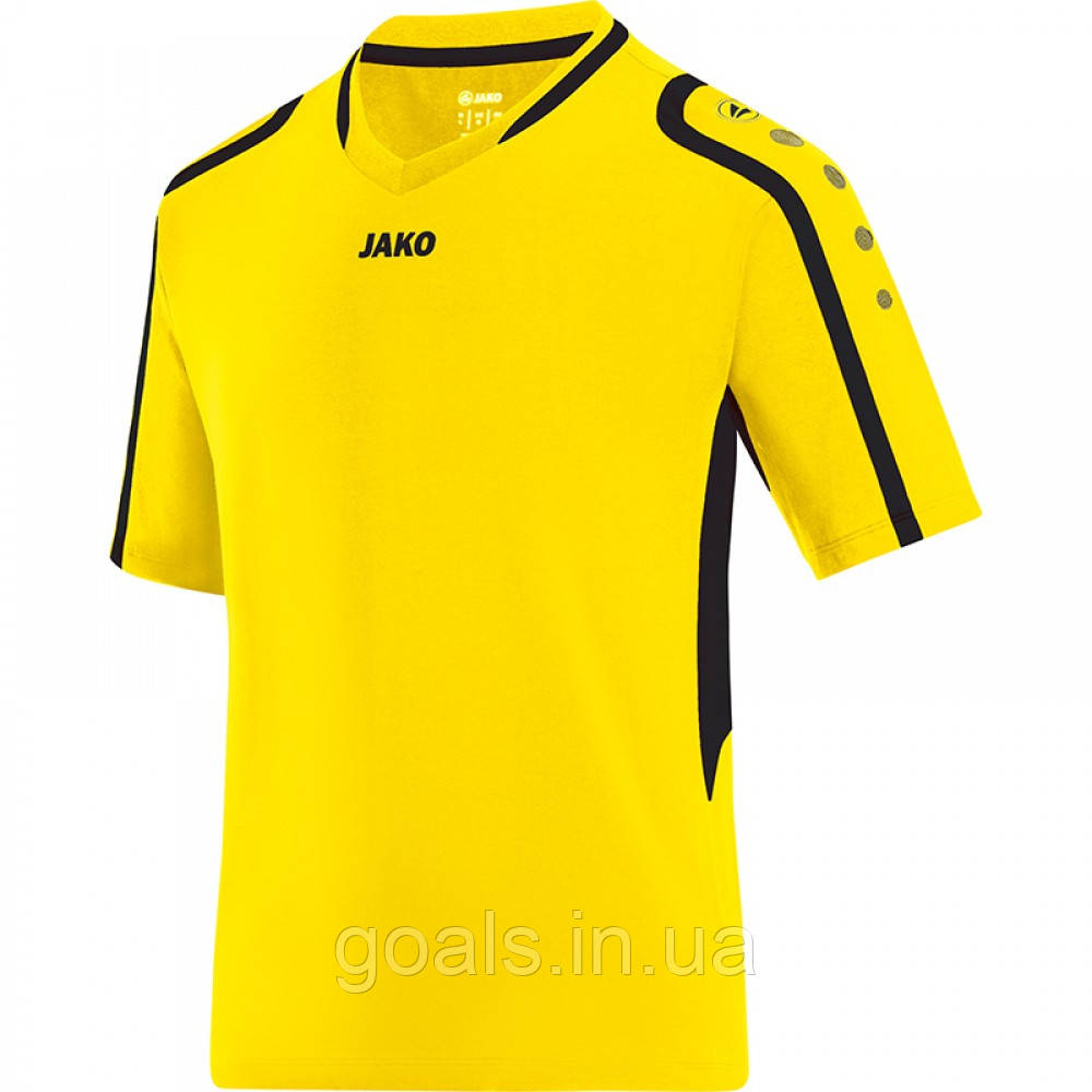 Jersey Block men (citro/black)