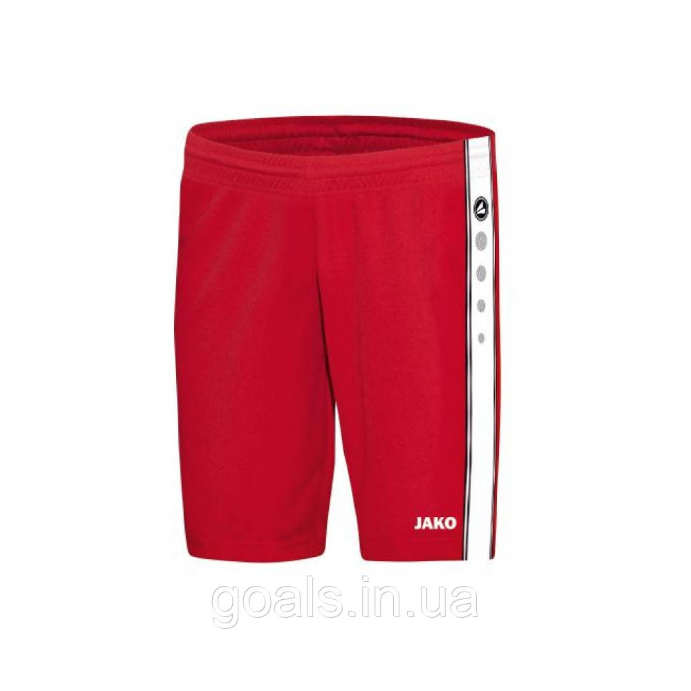 Shorts Center (red/white)
