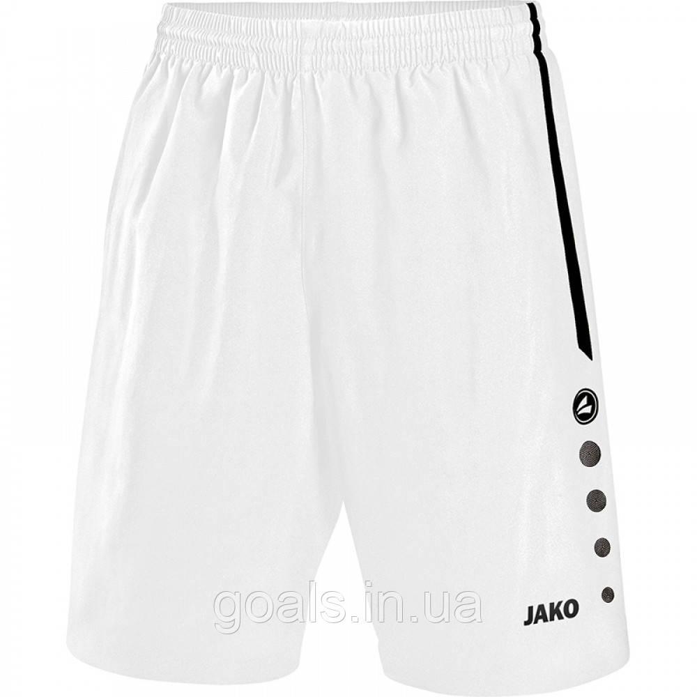 "Спортивные шорты ""Florenz"" (white/black)"