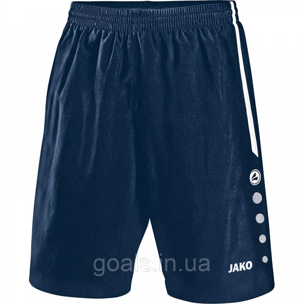 "Спортивные шорты ""Florenz"" (navy/white)"