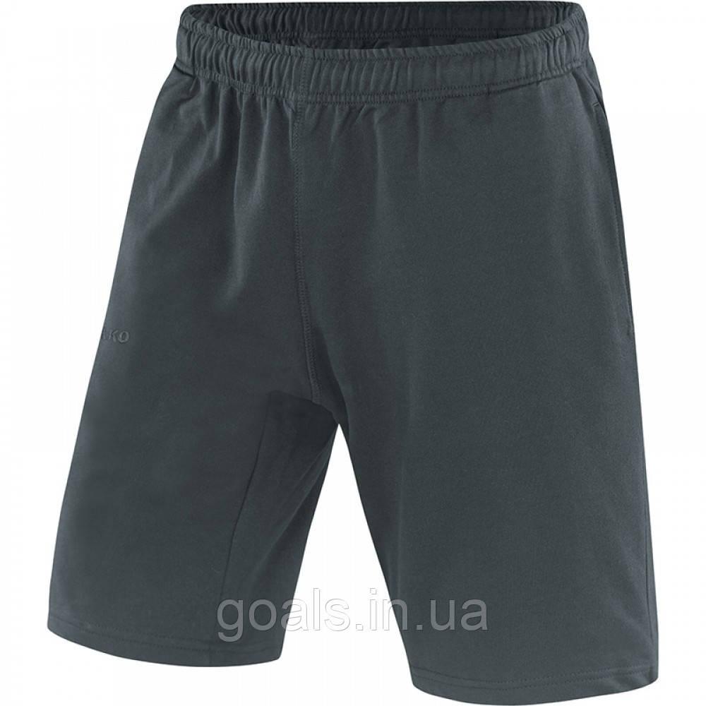 Jogging shorts Classic Team (anthracite)